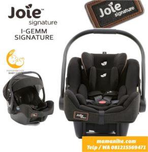 rental car seat bayi purwokerto joie