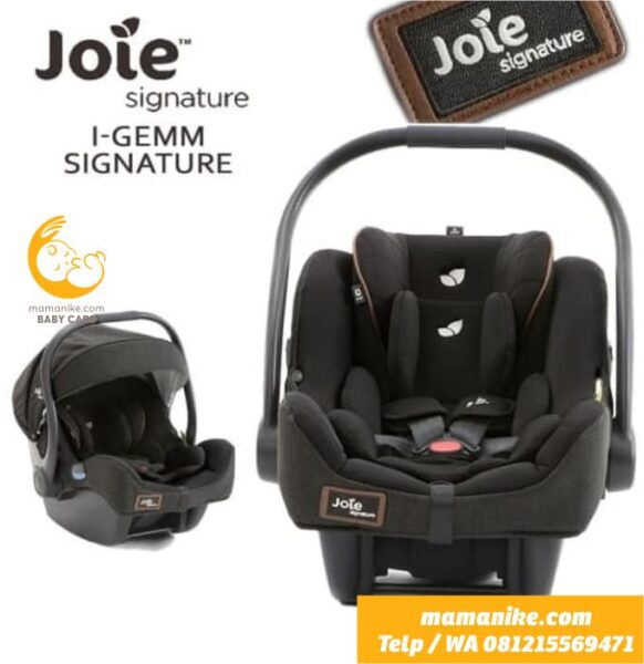 Car Seat Baby Joie I-Gemm Signature