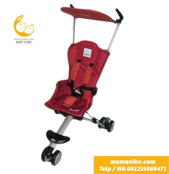 Baby Cocolatte Isport Limited