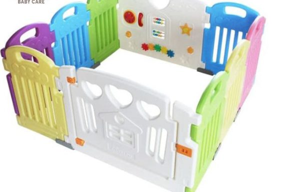 Parklon Baby Fence New Series
