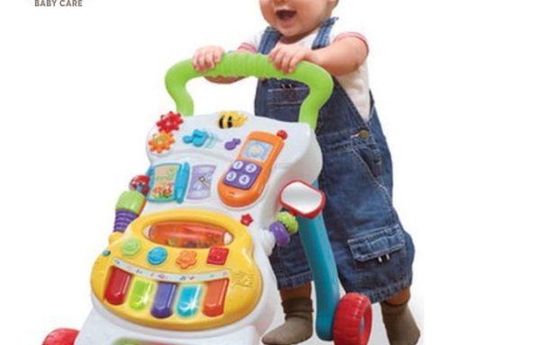 Baby Walker Push Walker 001
