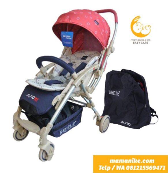 Baby Elle Avio RS
