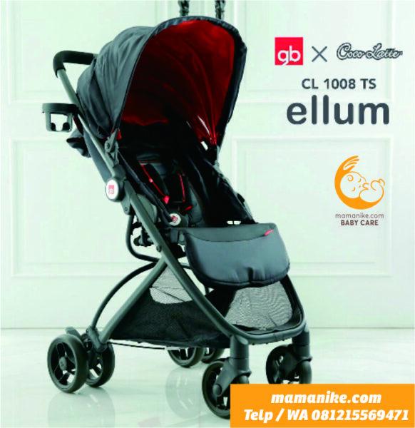 Baby Cocolatte Ellum