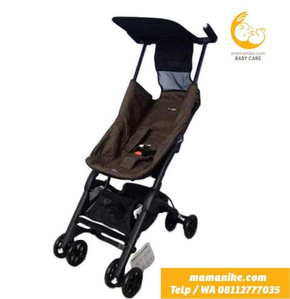 Baby Cocolatte Pockit Gen 4 Cokelat Limited
