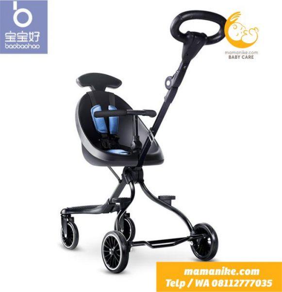 Baby Stroller Mikro Trike