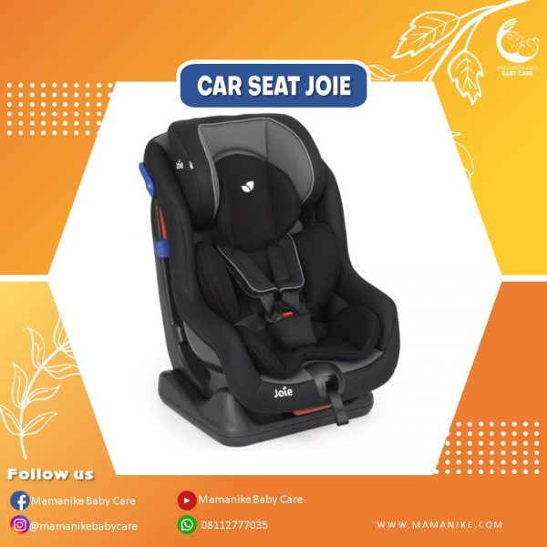 Car Seat Baby Joie Infant